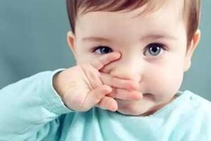 新生儿鼻塞是感冒吗?