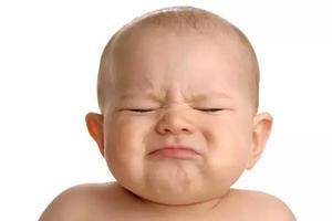 宝宝鼻塞好难受 我该怎么办?