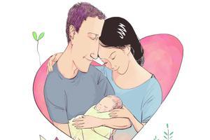 孕期夫妻关系紧张或影响宝宝行为