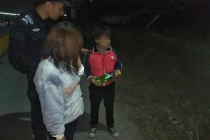 一对夫妻因孩子作业反目双双离家 10岁萌娃报警了