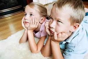 6大忌 儿童看电视注意要点