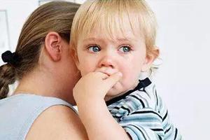 我应该对孩子发脾气吗?