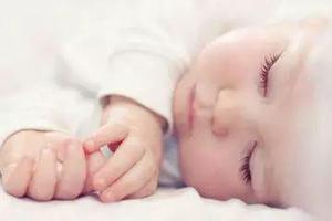昼夜颠倒 爸妈如何培养宝宝睡眠习惯