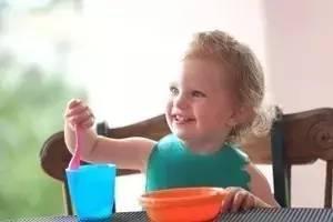 宝宝生长发育 吃对吃好最重要