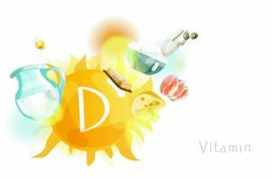 冬季晒太阳少了 补钙一定得补维生素D吗?