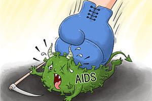 研究表明艾滋病婴儿越早治疗越好