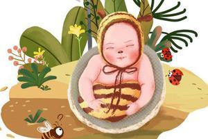 睡眠,对0-3岁新生儿成长影响有多大?