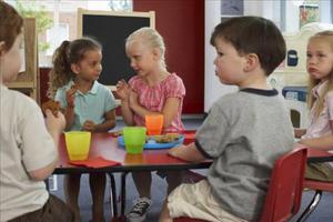 家有偏食挑食宝宝 怎么办?