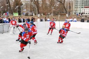 北京一零一中学推进冰雪运动 圆孩子冬奥梦