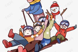 今年教育部将遴选1000所冰雪运动特色示范校