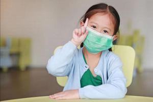 疫情期间 怎么做才是给宝宝最好的守护?