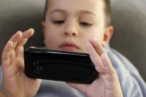 游戏成瘾也是病 高发于儿童青少年群体