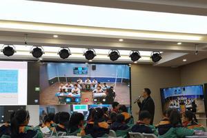 杭州:继续推迟全市大中小学幼儿园学生返校