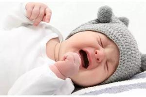 育儿攻略:宝宝肚子硬邦邦 这是怎么了?