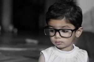 线上学习增多 咋护眼?这样做有助预防近视