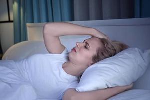 """失眠也分真伪 遇到这些""""伪失眠""""怎么办"""