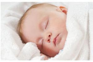21天宝宝呼吸偶有急促怎么办?