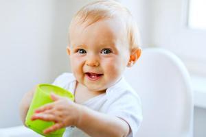 14个月宝宝不肯吃饭怎么办?