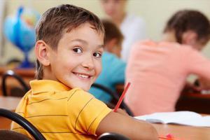 疫情流行期间 孩子上学应注意些什么