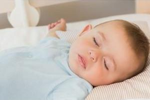 5个月宝宝入睡困难怎么办?