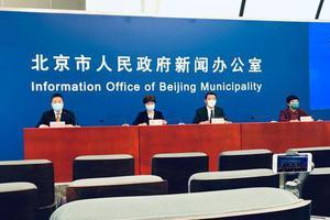 北京疾控:重点人群、场所、学校校园须坚持戴口罩