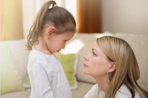 尊重孩子 不要做口头文章