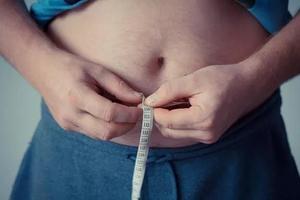 专家:肥胖可引发多种疾病?应注重科学减重
