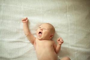 宝宝出疹子治不好?才不是因为宝宝抵抗力差!