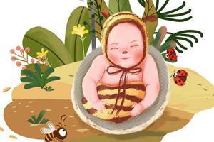 睡眠 对0-3岁新生儿成长影响有多大?