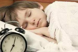 8岁孩子睡觉磨牙是因为什么?