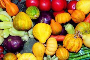 炎炎夏日偏爱清淡 素食如何吃出健康