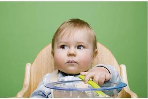 谈谈宝宝的辅食添加问题