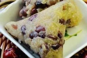 过端午需注意健康隐患 吃粽子要搭配粗粮减少胃肠负担