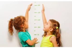 您的孩子身高正常吗?