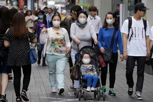 韩国低生育率问题日益严峻