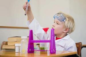 养娃指南:孩子的性格是天生的吗?