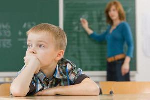 孩子注意力不集中怎么办?