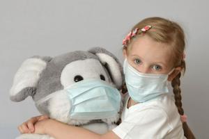 注意低龄幼儿疫情防护!临时手卫生不能替代认真洗手