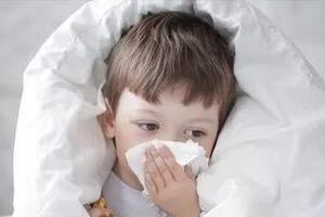 孩子夏季感冒 难受的其实是家长!