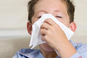 孩子感冒小儿推拿有用吗?