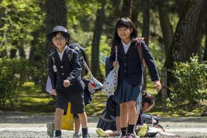 联合国38国调查显示:日本儿童幸福感最低