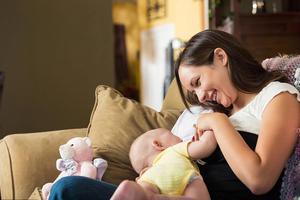 您可能不知道的母乳喂养技巧
