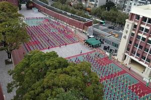 云南省初中学生体育音乐美术考试方案来了!