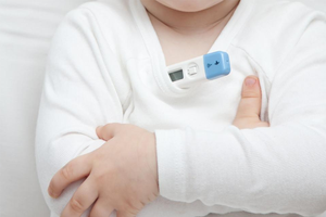 1-3岁幼儿常见病的预防
