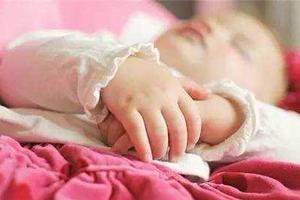 关于婴儿猝死综合征的研究