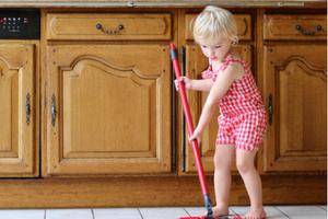 如何营造有利于孩子健康成长的家庭环境?