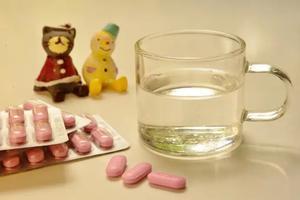 孩子在什么情況下需要用到抗生素?