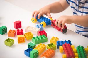 積木玩具抽檢報告:14批次檢出增塑劑 35批次可能對兒童有致命危險