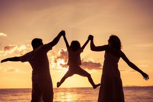 """成熟的父母懂得包容孩子的""""忤逆"""""""