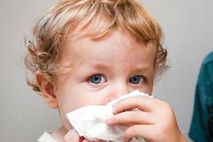 过敏性鼻炎当感冒治? 专家:应及时就诊避免拖成慢性鼻炎